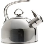 kitchenmonster.com privacy policy page