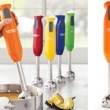 Immersion Blender Reviews